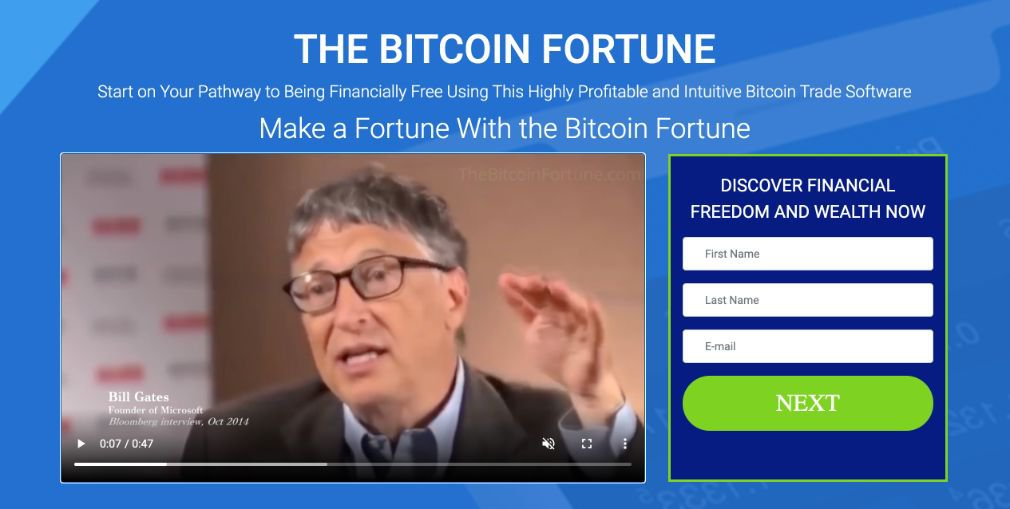 Bitcoin Fortune Review