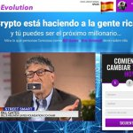 Bitcoin Evolution Opiniones