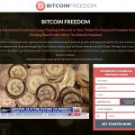 Bitcoin Freedom Truffa