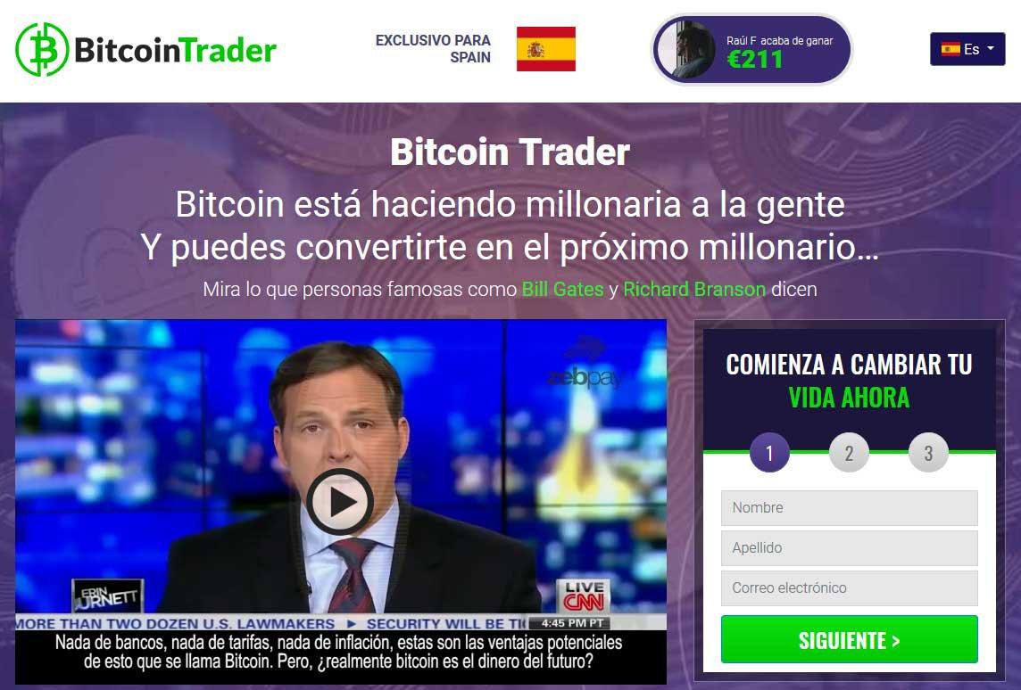 Crypto Trader Opiniones