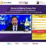 Bitcoin Bank Svindel