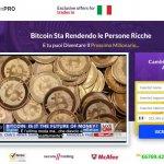 Bitcoin Pro Truffa