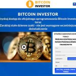 Bitcoin Investor Opinie